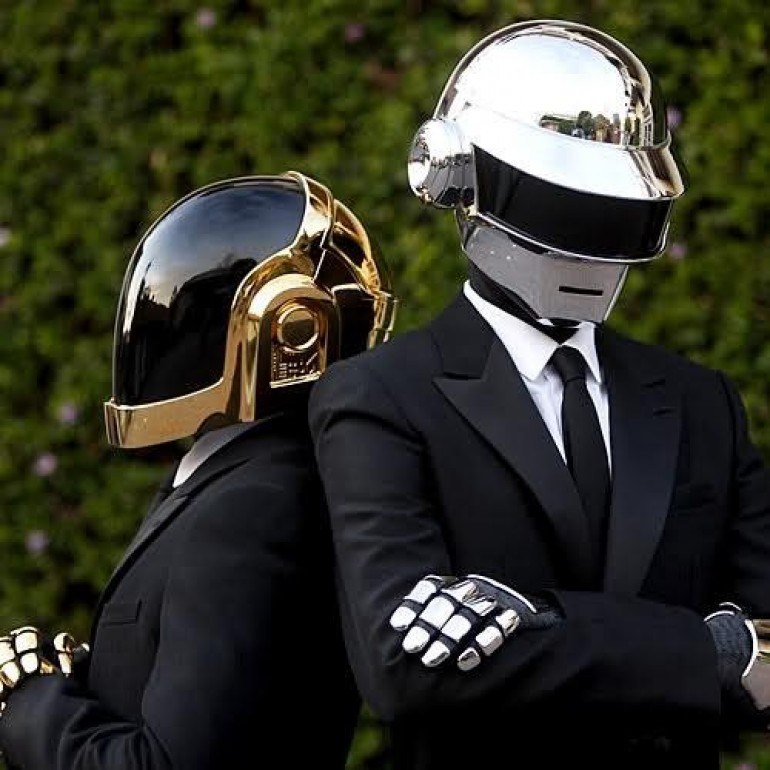 BREAKING: Daft Punk To Release 4th Album In MAY With Sony (UPDATED)