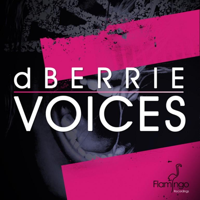 dBerrie – Voices [Flamingo Recordings]