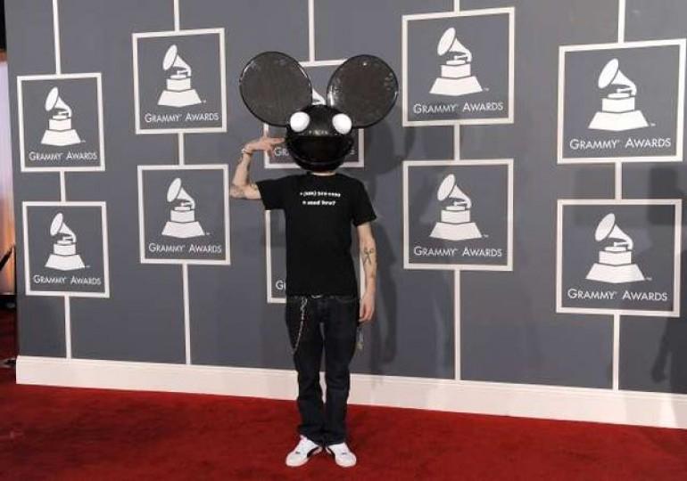 Deadmau5 Collaborates With Ryan Adams and Armin Van Buuren