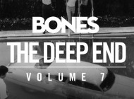 BONES - The Deep End Vol. 7 (Free Download)