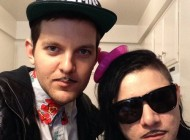 Dillon Francis Already Has New Material With Skrillex