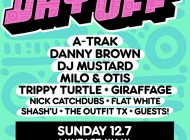 YourEDM Giveaway: 2 Tickets to Fool's Gold Day Off Miami: A-Trak, Danny Brown, DJ Mustard, Milo&Otis and More!