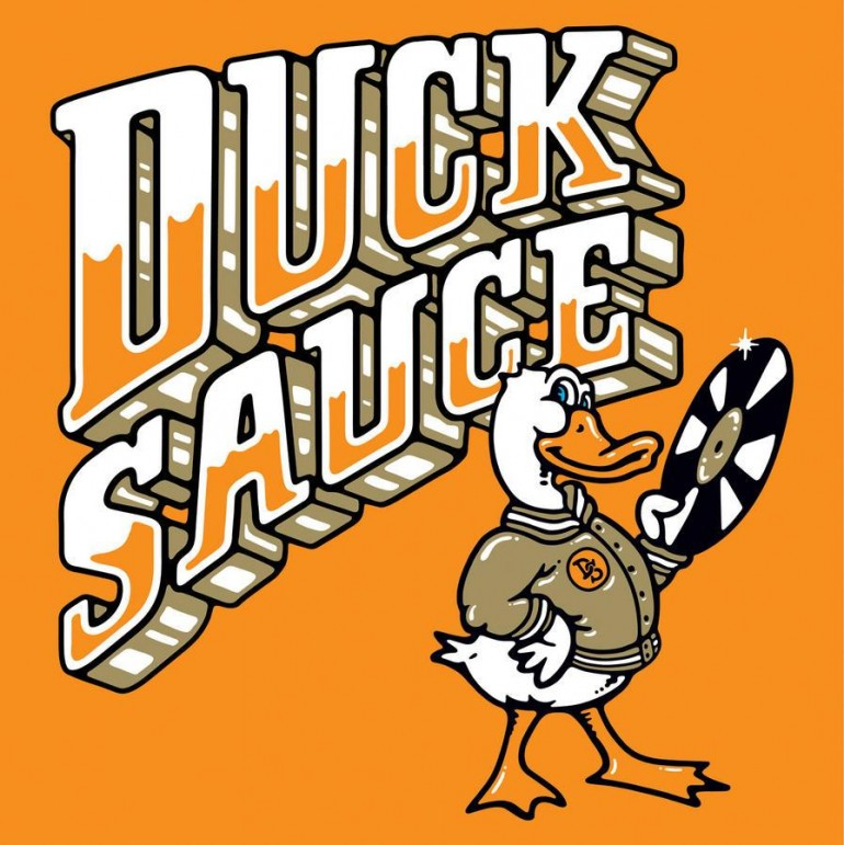 Duck Sauce – It's You [Fool's Gold]
