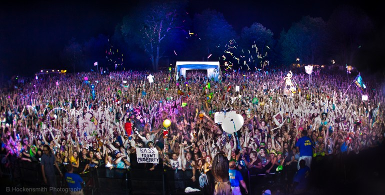 Electric Forest Attendee Gravely Injured [Update]