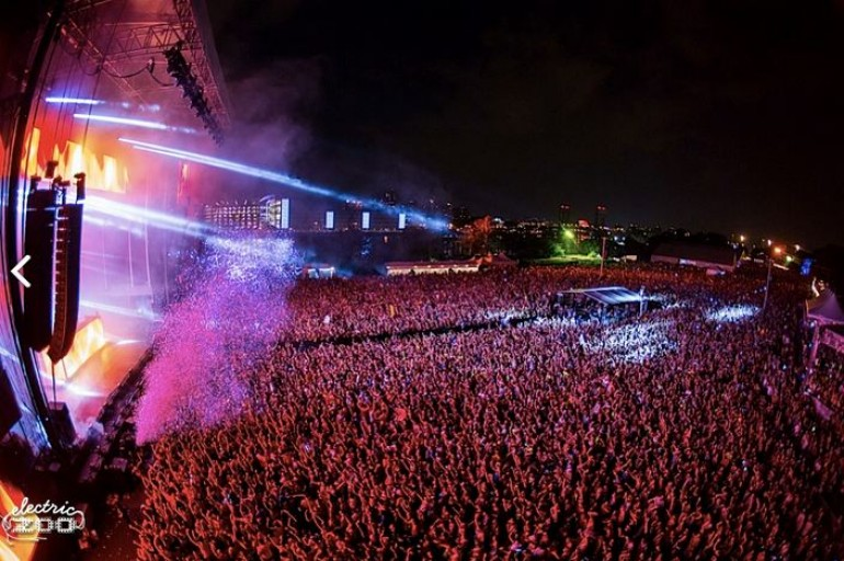 Arrest Made After Molly-Related Deaths At Electric Zoo