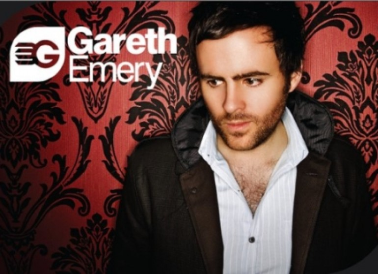 Gareth Emery & Krewella – Lights and Thunder (Preview)