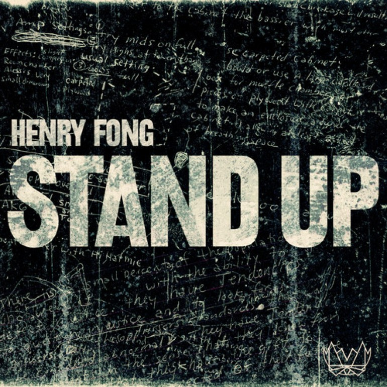 "Henry Fong Previews Remix Package For ""Stand Up"" To Release On OWSLA"
