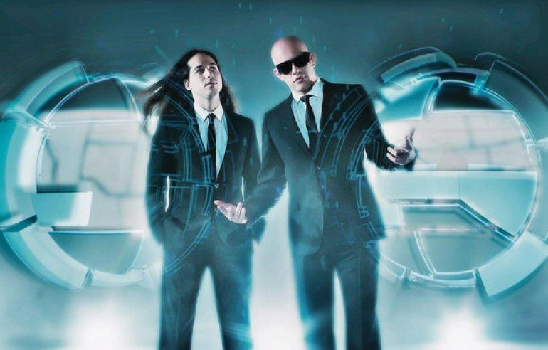 Your EDM Interview: Infected Mushroom