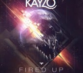 Your EDM Premiere: Kayzo - Fired Up EP [Firepower Records]