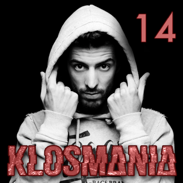 Gregori Klosman presents KLOSMANIA – 014
