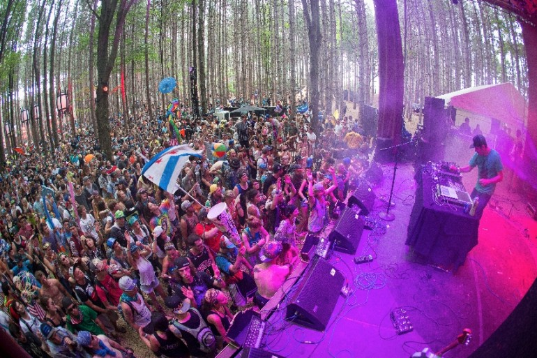 20 Year Old Volunteer Dies At Electric Forest