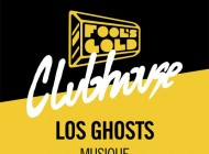 Los Ghosts - Musique (Original Mix) [Free Download - Fool's Gold]