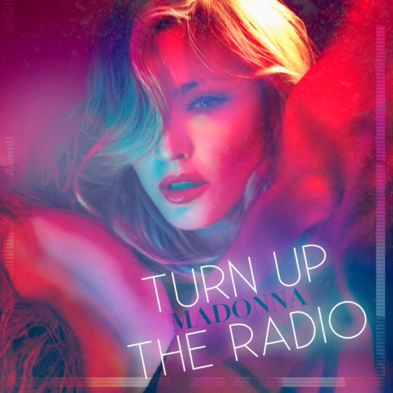 Madonna – Turn Up The Radio (R3hab Remix)