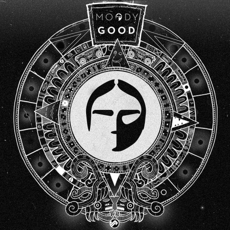 Moody Good Releases Self-Titled Debut LP