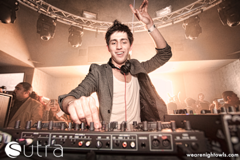 Porter Robinson refuses to work with Katy Perry