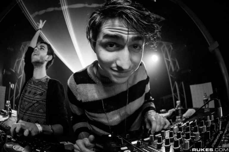 Stream Porter Robinson's Debut Album Worlds [Full Stream]