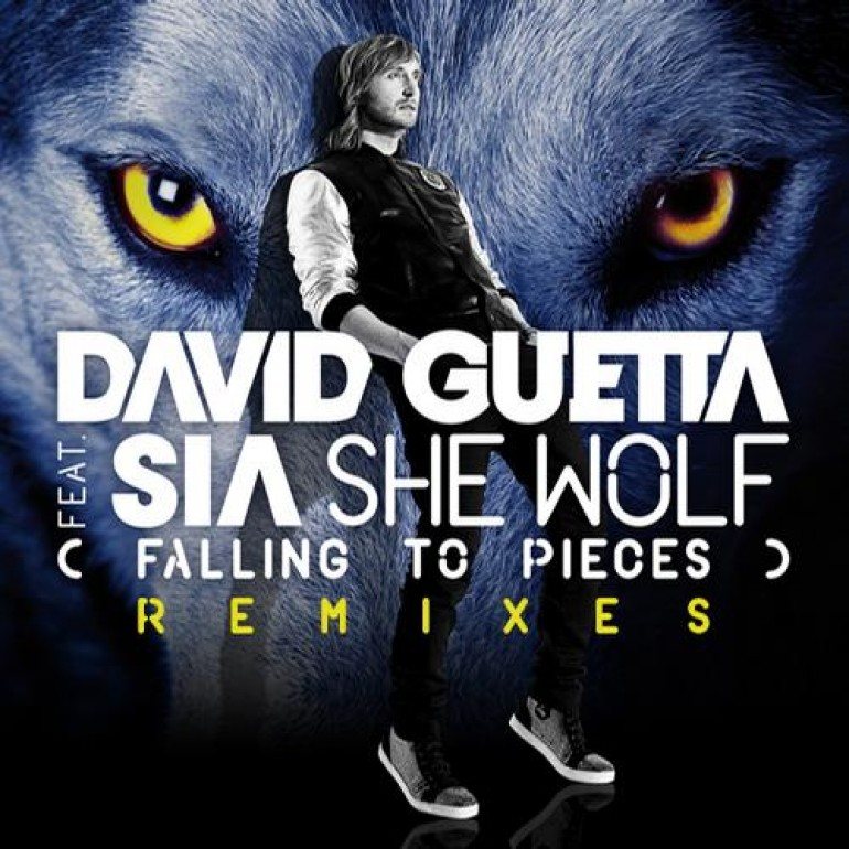 David Guetta feat. Sia – She Wolf (Falling To Pieces) (Extended Mix & Remixes) [What a Music]
