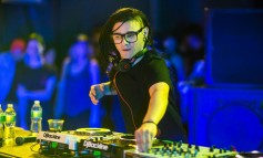 "Skrillex Takes The Vibes Down a Notch for Latest ""Skrillex Selects"""