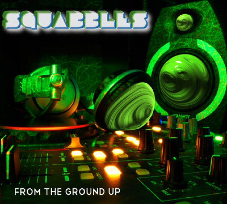 Squabbles – From The Ground Up EP [Free Download]