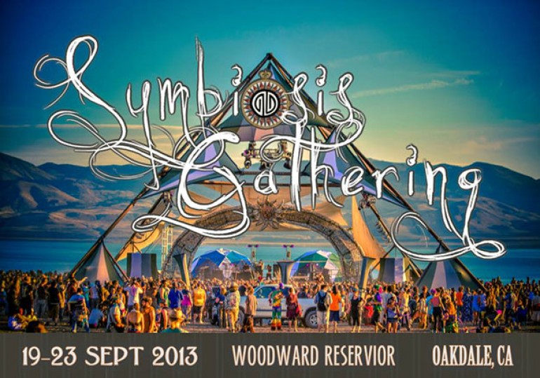 Symbiosis Gathering – Oakdale, CA [Review]