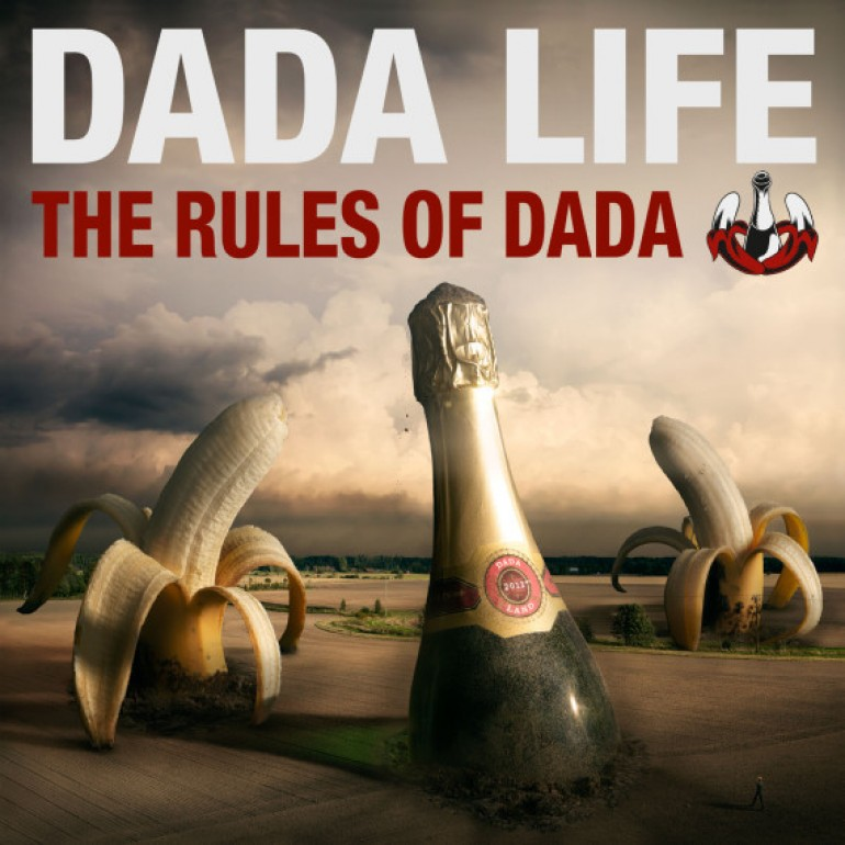 Dada Life – The Rules of Dada (Album Review) [So Much Dada]