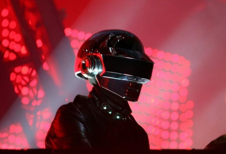 Rare 2000 Set Recording from Half of Daft Punk, Thomas Bangalter