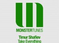 Timur Shafiev - Take Everything (Original Mix) [Enhanced Recordings]