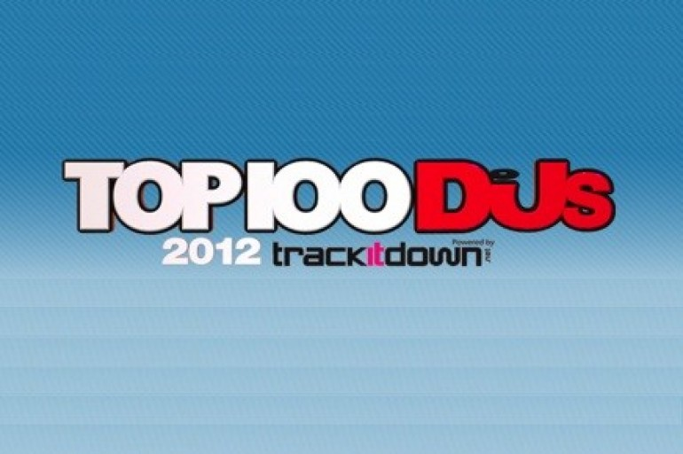 DJ Mag Poll Top 10 for 2012 Leaked?