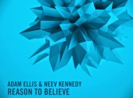Trance: Adam Ellis ft. Neev Kennedy - Reason To Believe (Original Mix) [Amsterdam Trance Records]