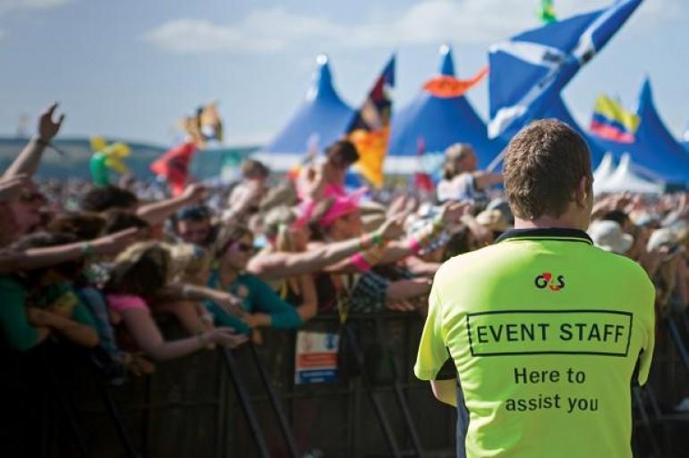 TSA Expand Duties To Music Festivals