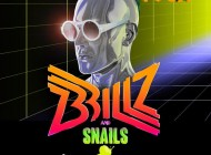 Brillz & Snails Twonkaholics Tour Giveaway