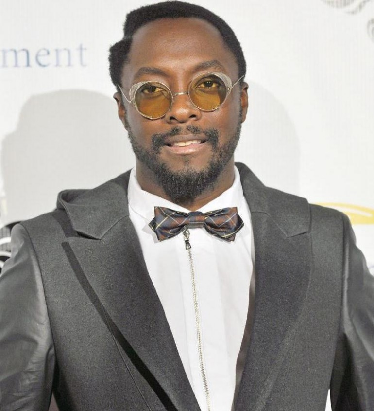 Will.i.am apparently owns the phrase 'I am'… Updates!