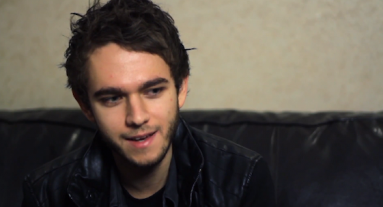 Zedd Talks About Daft Punk, Lady Gaga, Upcoming Plans, And More